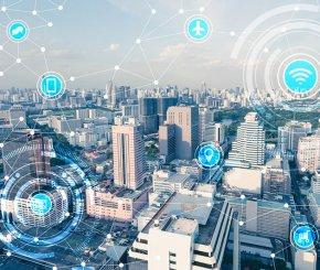 Zukunftsorientiertes Netzwerk mit Infinigate