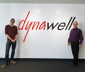 Channel Talk unplugged: Dynawell AG