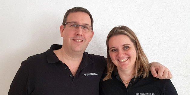 Channel Talk unplugged: Rindlisbacher Informatik GmbH