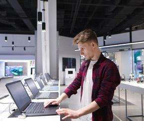 Notebook-Markt: Apple zieht an Asus vorbei