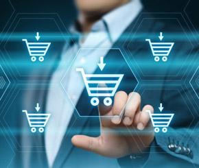 Schweizer sind eifrige Online-Shopper