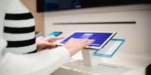 Weltweite Tablet-Verkäufe gehen zurück