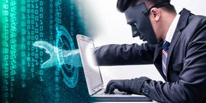 Angriff auf vernetzte Geräte