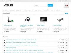 Asus Hersteller-Shop