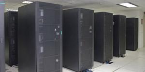 Boom auf dem globalen Servermarkt