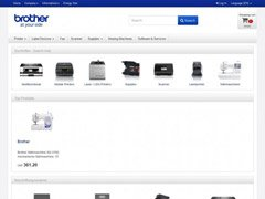 Brother Hersteller-Shop