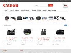 Canon Hersteller-Shop