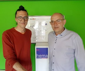 Channel Talk unplugged: Hema Computersysteme AG