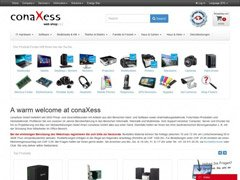 conaXess