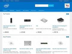 Intel Hersteller-Shop