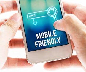 Ist Ihre Website schon Mobile friendly?