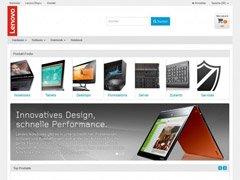 Lenovo Hersteller-Shop