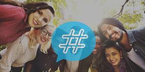 Marketing mit Instagram Hashtags