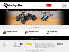 Racing-Webshop