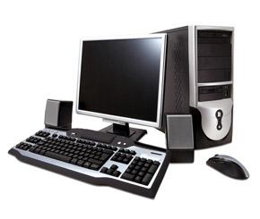 PC-Markt erholt sich leicht