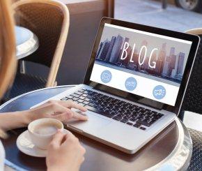 Wie ein Blog zum erfolgreichen Marketingkanal wird
