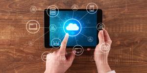 Amazon dominiert auch den Public Cloud-Markt