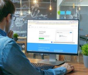 Google Ads - die neue Google-Werbung