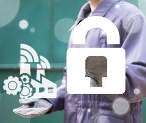 Grosse Sicherheitslücken im Internet der Dinge