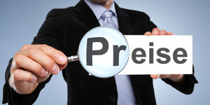 Preis-Achterbahn im Onlinehandel