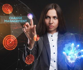 Wie funktioniert Change Management?