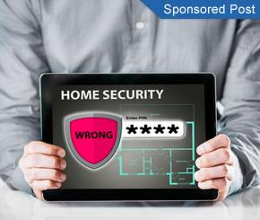 Avast: Viele Smart Homes haben Sicherheitslücken