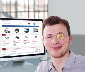 Concerto WebShop Modul Kryptowährungen/Wallet