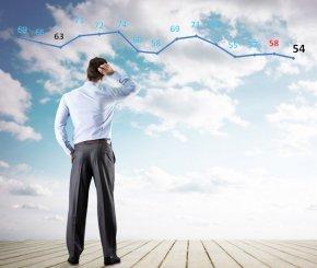 ICT-Reseller-Index August: Wolken ziehen auf