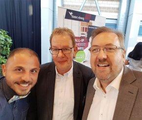 Interview ProSeller mit bintec-elmeg