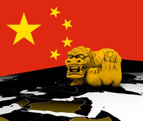 Chinesische Anbieter überschwemmen Marktplätze
