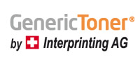 Logo GenericToner by Interprinting