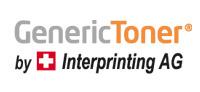 Logo GenericToner by Interprinting