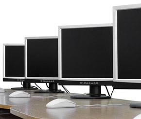 Monitor-Verkäufe wieder im Aufwind