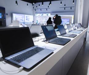 PC-Absatz wächst im dritten Quartal