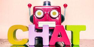 Schweizer User akzeptieren Chatbots