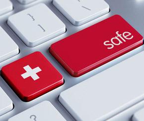 Sicheres Schweizer Internet als Exportschlager?