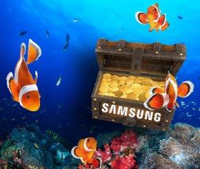 TOP18 Logojagd / Samsung