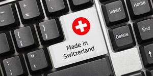 Schweizer ICT-Branche ist international erfolgreich