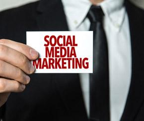Auch für B2B-Unternehmen lohnt sich Social Media