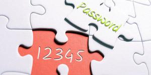 Die Jahres-Top 10 der unsichersten Passwörter