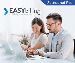 Easybilling Online-Fakturierungslösung