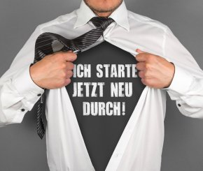Job-News / Stellensuche