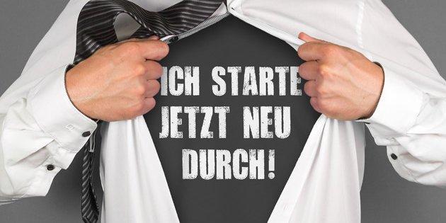 Job-News / Stellensuche