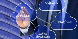 As-a-Service-Markt legt kräftig zu