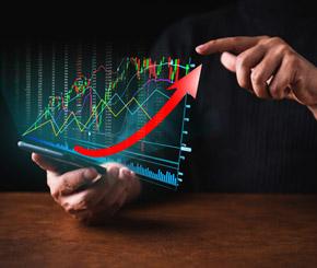 ICT-Branche mit vorsichtigem Optimismus