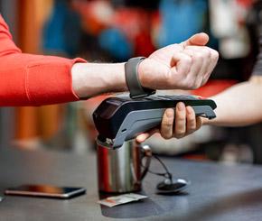 Swatch lanciert mobilen Bezahldienst in der Schweiz