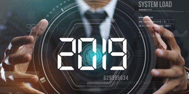 Wohin führen die Tech-Trends 2019?