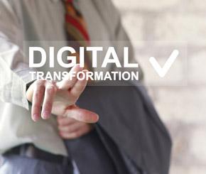 Der digitale Wandel wird Chefsache