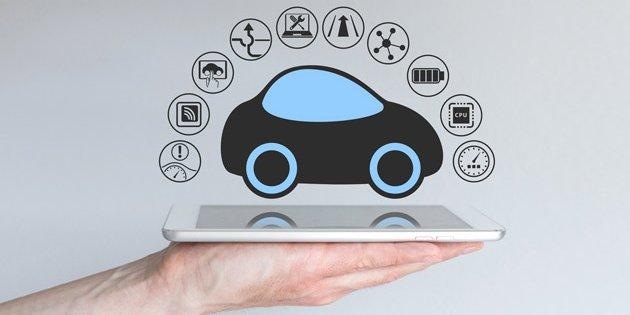 Digitalisierung: Greift Google Tesla und VW an?