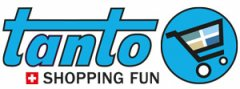 Logo Webshop tanto.ch
